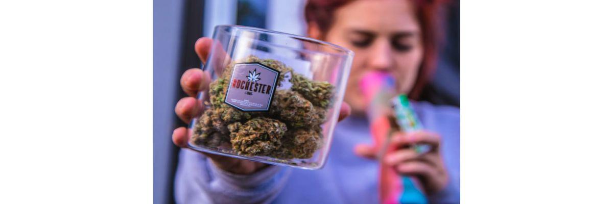 Cannabis Aufbewahren – Einfache Tipps um Gras frisch zu halten - Cannabis Aufbewahren – Einfache Tipps um Gras frisch zu halten