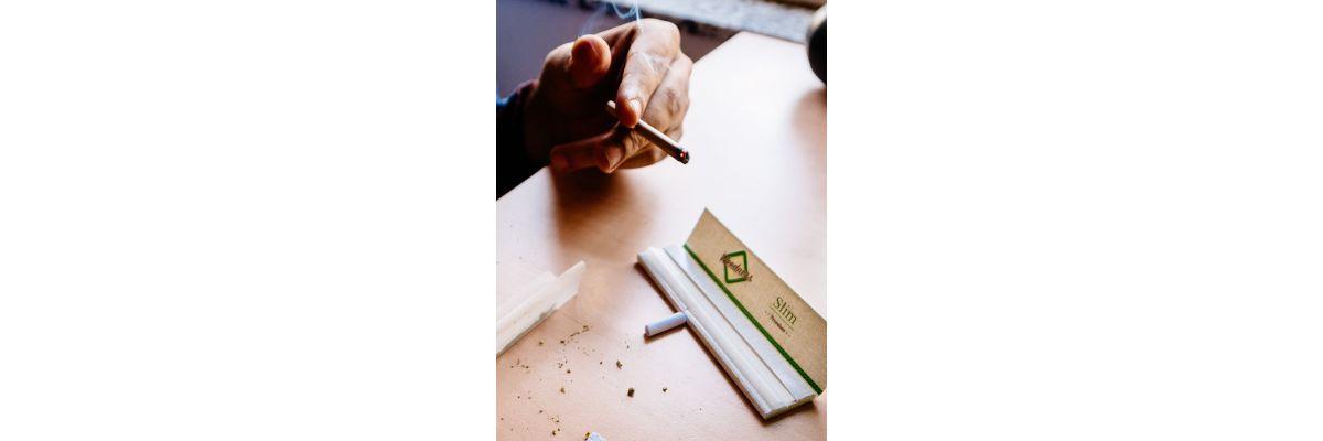 Filter Tips bauen & Weedness slims – Tipps für ein perfekten Joint - Filter Tips bauen & Weedness slims – Tipps für ein perfekten Joint