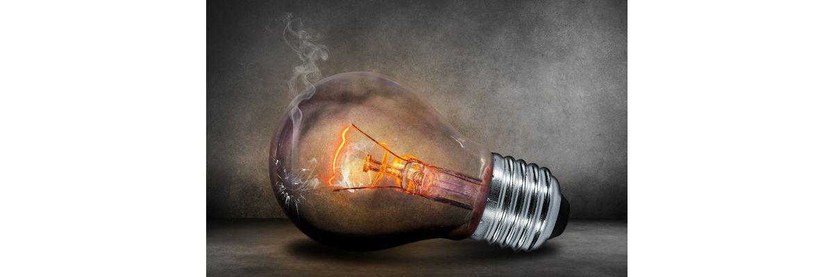 Cannabis Stromverbrauch auffällig - Mythen zum Anbau - Cannabis Stromverbrauch auffällig - Mythen zum Anbau