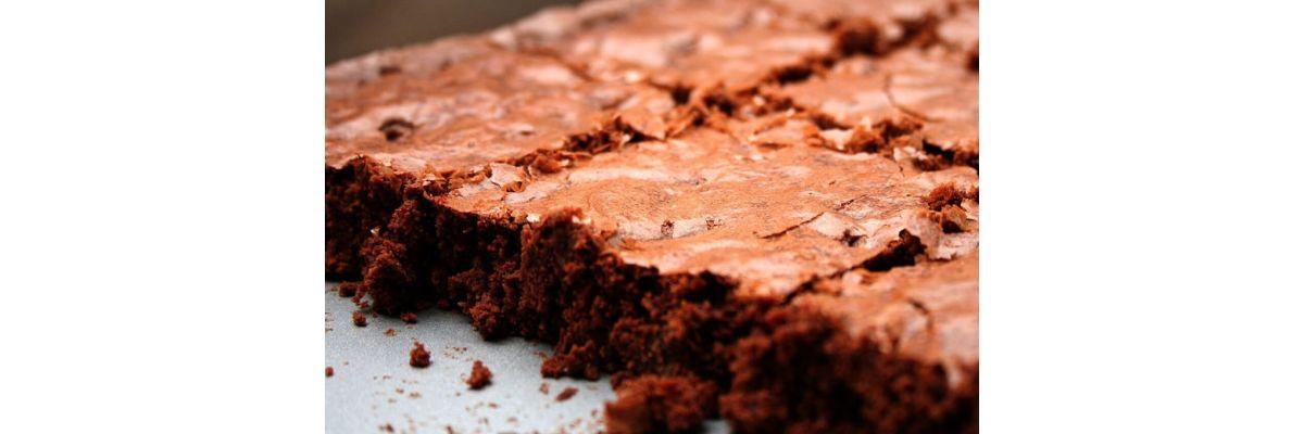 Cannabis Brownies Rezept – Menge & Dosierung für Einsteiger - Cannabis Brownies Rezept – Menge & Dosierung für Einsteiger