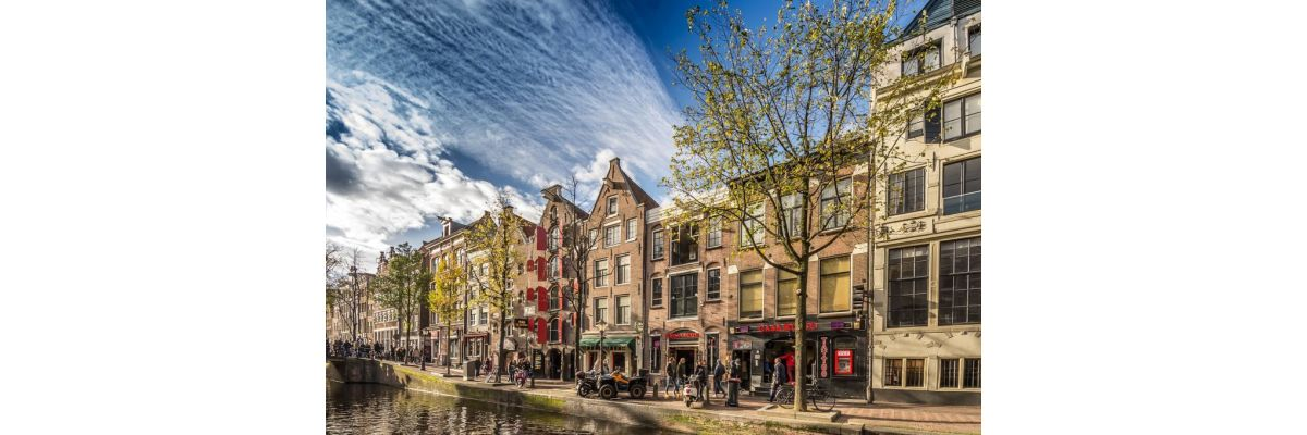 Amsterdam Sehenswürdigkeiten – Die 10 besten für junge Leute - Amsterdam Sehenswürdigkeiten – Die 10 besten für junge Leute