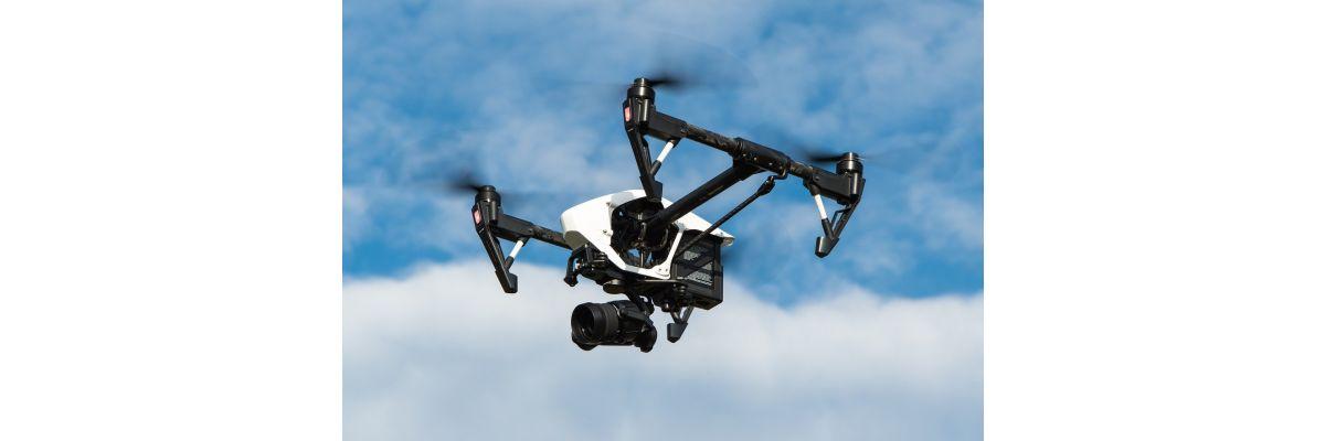Cannabis Zukunft mit der Drohne Gras liefern – Neuste Innovation - Cannabis Zukunft mit der Drohne Gras liefern – Neuste Innovation