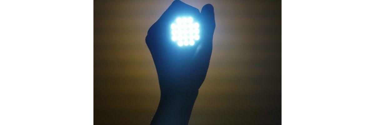 LED Grow Lampe – Welche Vorteile hat die neue Beleuchtung? - LED Grow Lampe – Welche Vorteile hat die neue Beleuchtung?
