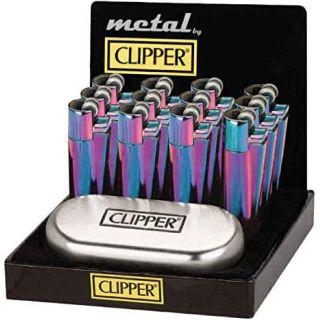 1 x Clipper Ice