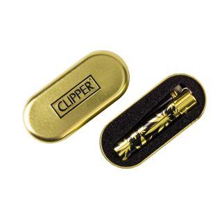 1 x Clipper Gold