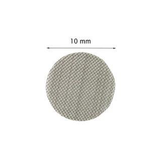 Bong Einlegesiebe 100 Stk. x 10 mm