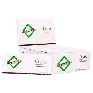 Glas Paper