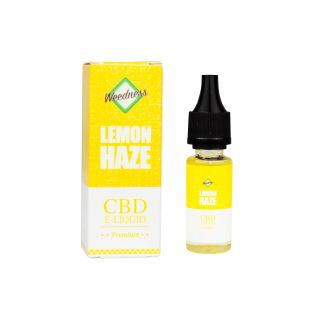 CBD Oil E-Liquid Super Lemon Haze 1000 mg