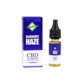 Blueberry CBD Öl 1000 mg
