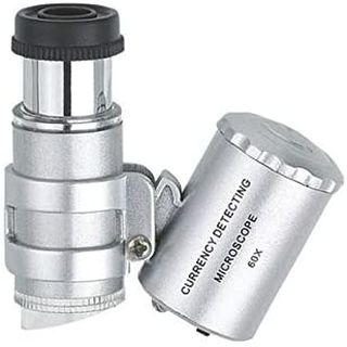 Mikroskop 60 Fach