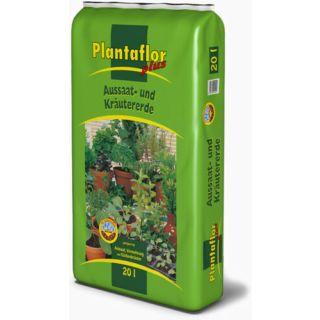 Plantaflor Anzuchterde 20 Liter