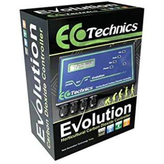 Ecotechnics Evolution Co2 Digital Controller