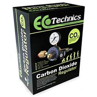 Ecotechnics Evolution Co2 Druckminderer