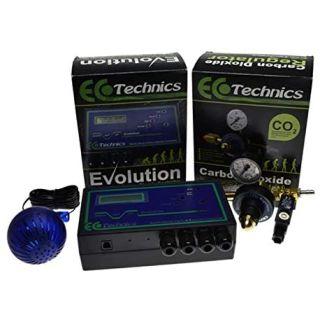 Ecotechnics Evolution Co2 Komplettset