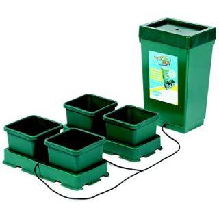 Easy2grow 4 Topf System
