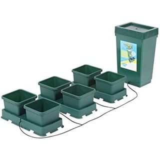 Easy2grow 6 Topf System