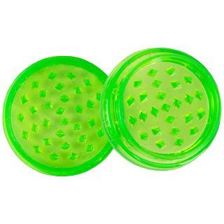 Plastik Grinder 2-teilig 50 mm