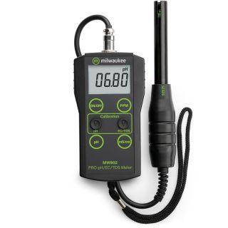 Milwaukee Combigerät pH & Ec-Messgerät