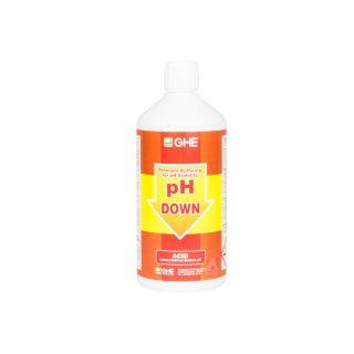 GHE pH- Minus Flüssig