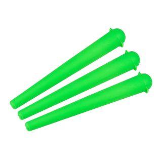 Weedness 3 x Joint-Hüllen Green
