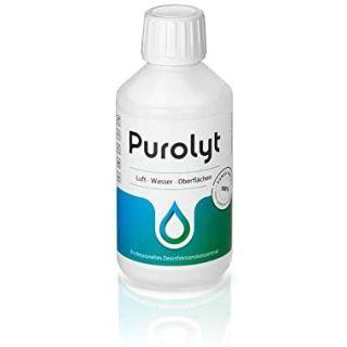 Purolyt 0,5 Liter