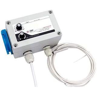 GSE Fan Controller Temperatur und Abluft