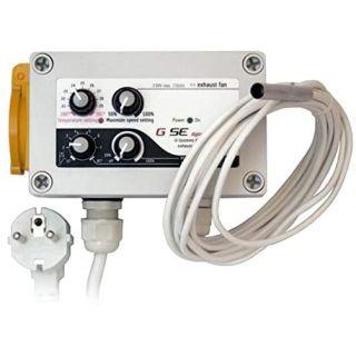 GSE Controller Temperatur Max Min & Drehzahl 10 A