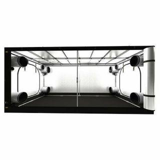 Secret Jardin Dark Room Intense DR480 W 480x240x200 cm