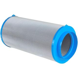 Carbon Active Granulate Filter