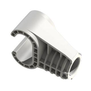 Secret Jardin Haken für Handling Tube 19 mm
